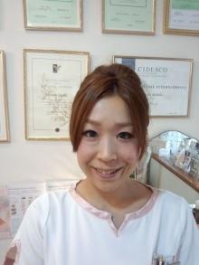 美肌&トータルビューティー☆自由が丘のエステサロン・ミリーラボーテスタッフブログ