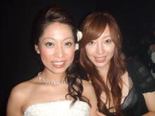 Yちゃん結婚式2