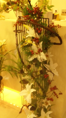 ◆美容家・女社長☆佐々木瑞穂のエステブログ   自由が丘エステサロンオーナー発信!美しき女神たちよさらなる輝きを-DVC00688.jpg