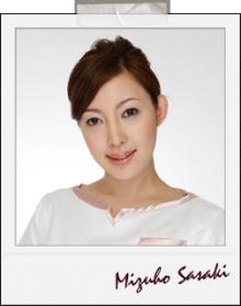 美容家佐々木瑞穂のエステブログ☆自由が丘フェイシャルエステ・東京でグリーンピールなら『ファンデいらずの赤ちゃん素肌になる』サロン