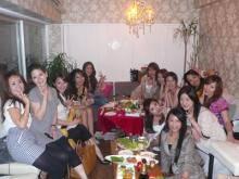 ◆美しい女性経営者&スペシャリストでミーティング