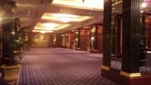 ◆ウエスティン☆ルーブルドージャパンパーティー