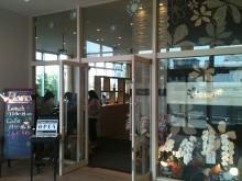 ◆新潟駅南LEXNビル2F カフェ&ミールHana