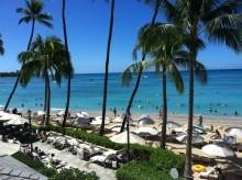 ハワイに持っていった紫外線対策の優秀コスメ