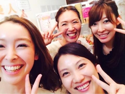 自由が丘店藤田退職のお知らせ