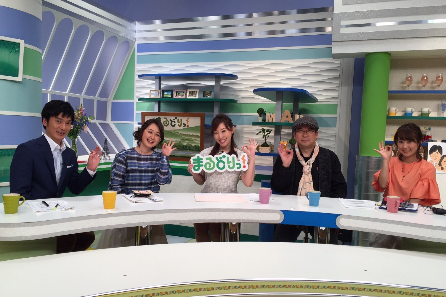 UX新潟テレビ21『まるどりっ!』コメンテーターをやらせていただくことになりました!